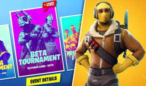 Fortnite in-game tournament DATES: When can you join Fortnite