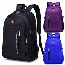 Men Fashion Travel Bags 2019 <b>Multifunction Rucksack Waterproof</b> ...