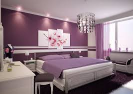 entrancing small bedroom paint ideas colors apartment with green awesome purple white bed and blanket also charming bedroom feng shui