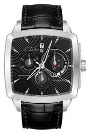 Наручные <b>часы L</b>'<b>Duchen</b> D462.11.31 — купить по выгодной цене ...