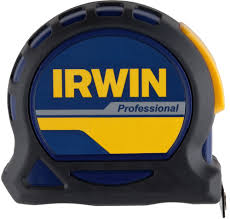 Купить <b>рулетка Irwin 5 м</b> MPP (10507791) в Москве в каталоге ...