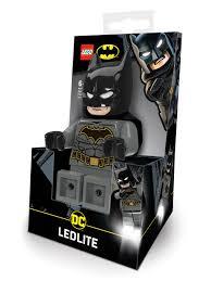 LGL-TO36 Игрушка-минифигура-<b>фонарь LEGO DC Super</b> Heroes ...