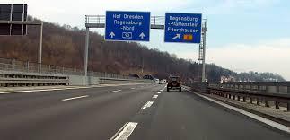 Bundesautobahn 93