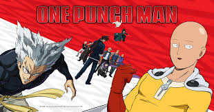 Watch <b>One</b>-<b>Punch Man</b> Streaming Online | Hulu (Free Trial)