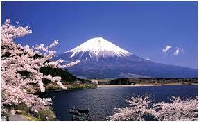 Resultado de imagen para paisajes de japón