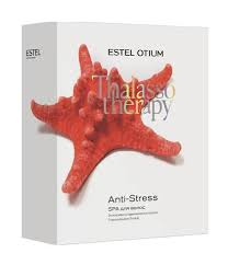 <b>OTIUM THALASSO</b> THERAPY ANTI-STRESS | Estel Professional