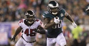 Eagles vs. Falcons: Who to watch today - The Falcoholic