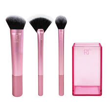 <b>Real Techniques Sculpting</b> Brush Set - 4pc : Target