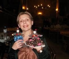 <b>Чалисова Наталья Юрьевна</b>, кандидат филологических наук ...