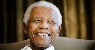 Nelson Mandela: 1918-2013 | TIME For Kids