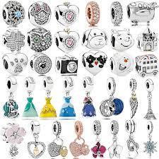 Super Deal #97142 - Silver Plated New Dress Mickey <b>Unicorn</b> ...