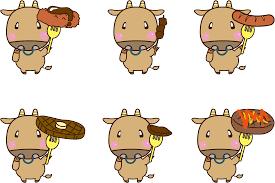 「焼肉 商用フリー」の画像検索結果