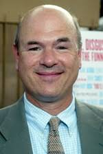 Comedian Larry Miller is back to telling stories and headed for a stand-up gig at Hilarities: ... - small_larry-miller