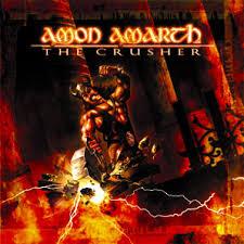 The Crusher (album) - Wikipedia