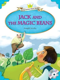 「Jack and the Magic Beans book copass publishing」の画像検索結果