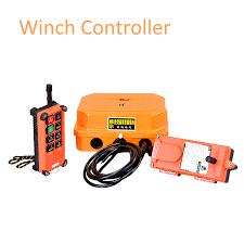 <b>Mini Electric 220v Wireless</b> Remote Control Switch Small Crane ...