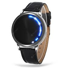 Water Resistant Watch LED Touch Screen Wristwatch Sale, Price ...