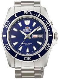 <b>Часы Orient EM75002D</b> - купить мужские наручные <b>часы</b> в ...