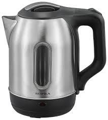 Стоит ли покупать <b>Чайник SUPRA KES</b>-2201SW — выгодные ...