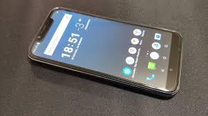 Обзор смартфона <b>Fly View</b> Max: недорогой, надежный и ...