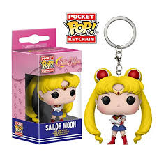<b>Funko</b> Pocket <b>Pop</b> Keychain Sailor Moon 14- Buy Online in Gibraltar ...