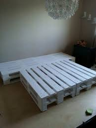 1000 ideas about pallet bed frames on pinterest pallet beds bed frames and diy pallet bed bedroomeasy eye upcycled pallet furniture ideas