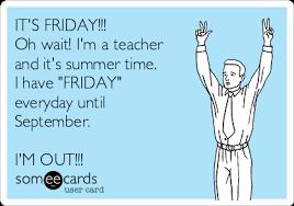 Teacher Week Ecards, Free Teacher Week Cards, Funny Teacher Week ... via Relatably.com