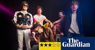 The <b>Strokes: The</b> New Abnormal review – new-found focus | The ...