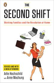 the second shift at 25 q a arlie hochschild the the second shift at 25 q a arlie hochschild the washington post