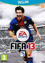 FIFA 13 (Wii U) — купить в интернет-магазине OZON с быстрой ...