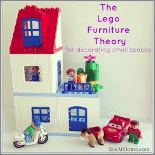 Lego Furniture Lego Furniture Theory A Zoeathomecom