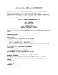 be fresher resume format pdf cipanewsletter cover letter corporate resume format corporate resume format for