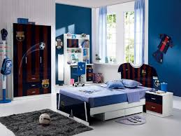 create unique and different childrens bedroom decor ideas best childrens home decor awesome boys barcelona bedroom