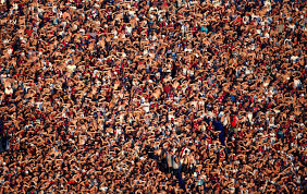 all humans need to be watched a humanist essay random palaver from this distance we humans all look the same but move in a bit closer