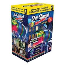 Christmas Light Projectors - Christmas Lights - The Home Depot
