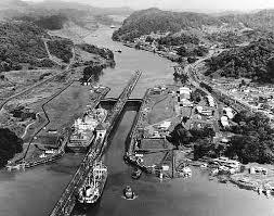 「panama canal treaty 1903」の画像検索結果