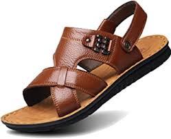 Respeedime Summer Mens Sandals <b>Outdoor Sport</b> Slippers ...