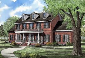 House Plans Colonial   Smalltowndjs comUnique House Plans Colonial   House Plans Colonial Style Homes