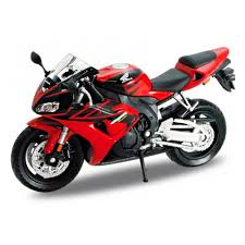 Игрушка <b>WELLY</b> 12819P <b>Модель мотоцикла 1:18</b> Honda ...