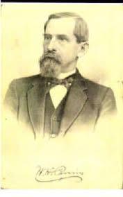 William Henry Perrins