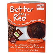 Now Foods Herbal <b>Tea Real</b>