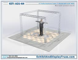 booths home corner booth modular exhibition exhibit and display booth kits