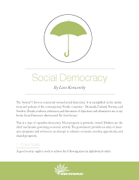 social democracy the next system project pages from newsystems lanekenworthy the pdf