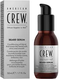 <b>American Crew</b> Beard Serum Сыворотка для бороды, 50 мл ...