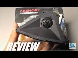 REVIEW: <b>Akenori</b> AngelDashCam <b>NX01</b> - Smart Dashboard Camera