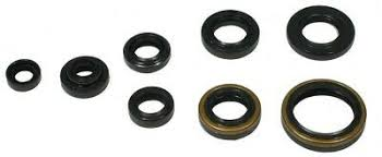 Suzuki RM 80, 1991 1992 1993 1994 1995, <b>8 Piece Engine Oil</b> Seal ...