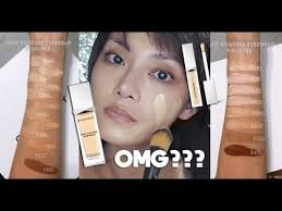 <b>GIVENCHY Teint Couture Everwear</b> Foundation & Concealer: Wear ...