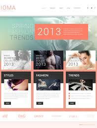 40 fashion shop model agency responsive wordpress themes modern fashion wordpress theme