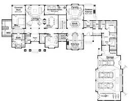 L Shaped House Plans With Garage Shaped House Plans  Getmobilenow coL Shaped House Plans With Garage