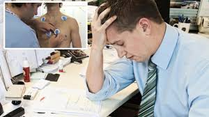 desk jobs increase risk of heart disease and you need to walk video thumbnail coronary heart disease causes heart attacks and is the uk s biggest killer